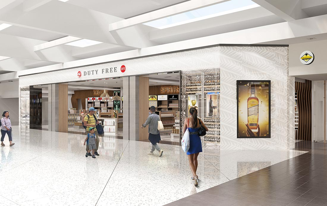 """Duty-free. The concept is decades old, and yet it continues to perplex travelers. Like Kramer in """"Seinfeld,"""" many are lured by the siren song of the duty-free shop. Others think like George."""