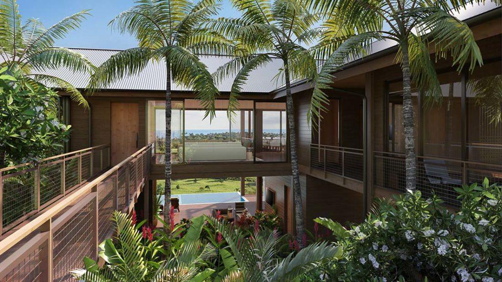 Kauai hawaii for Island home designs hawaii