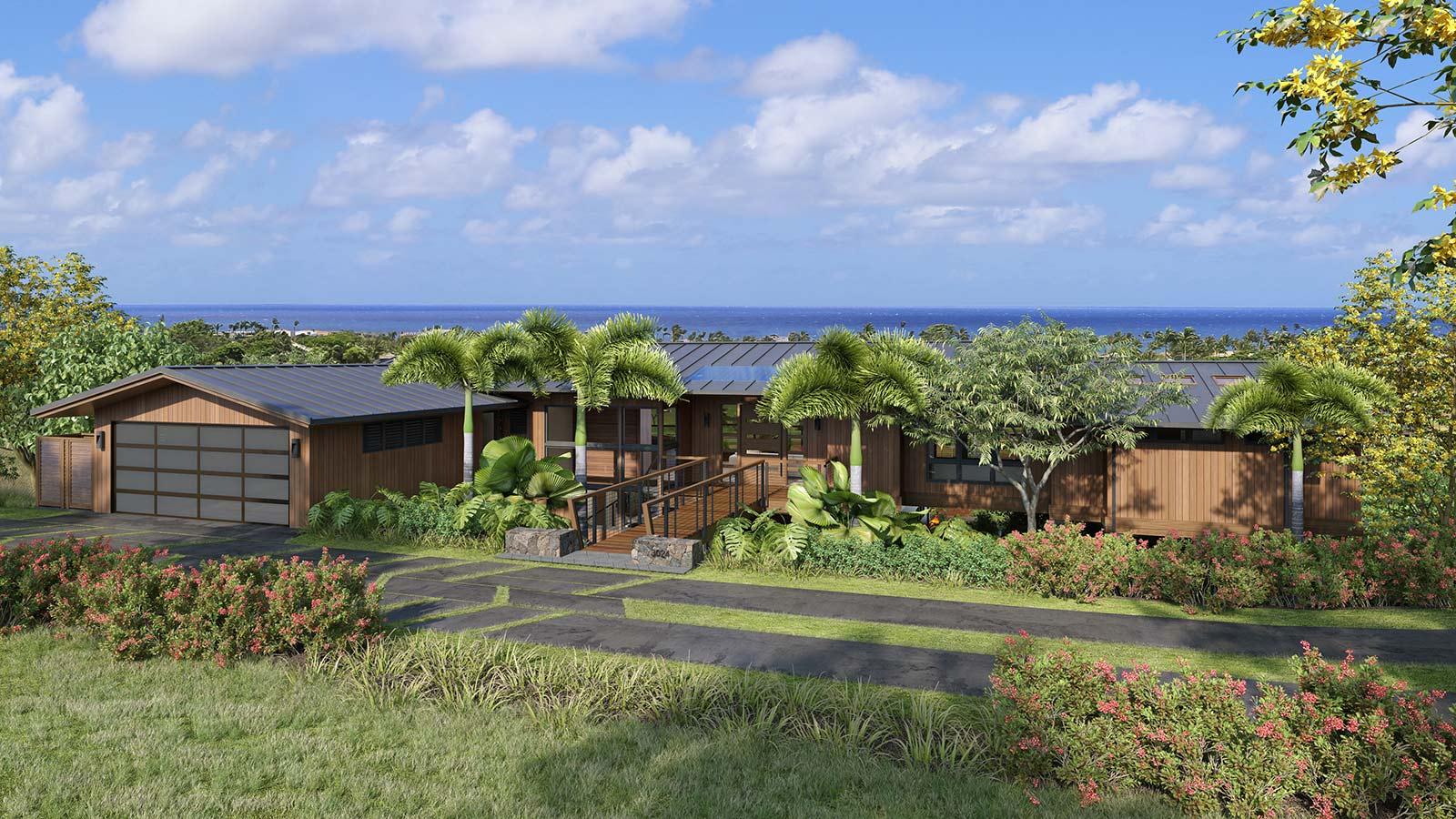 Kukuiula-Kauai-Hawaii-3D-Rendering-Poipu