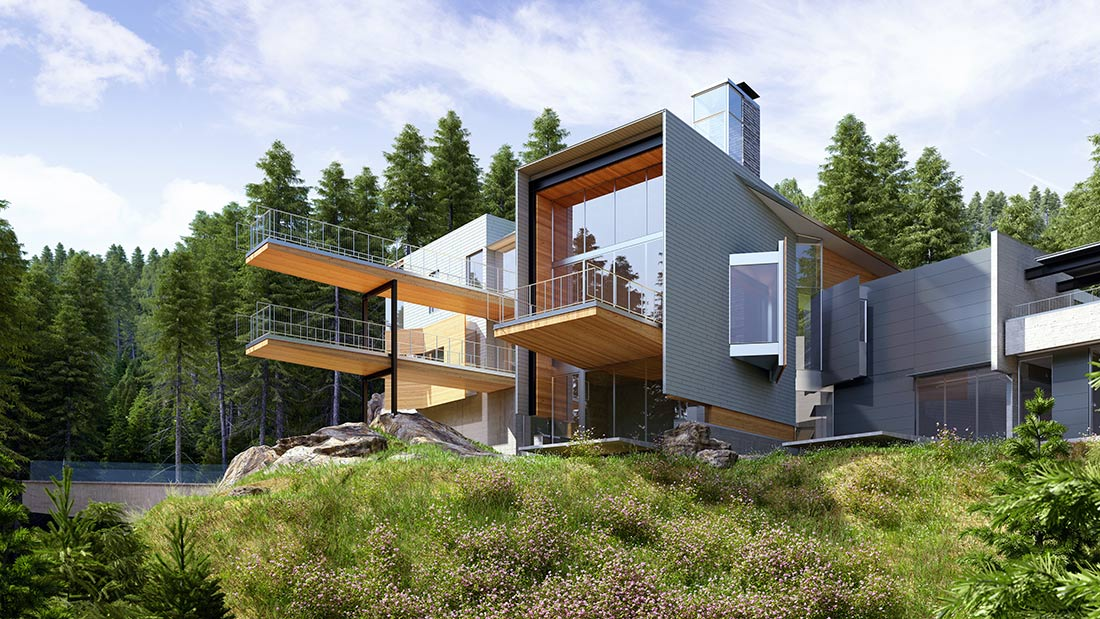 Stonebridge Residence